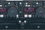 Denon introduces DN-D6000 dual CD/MP3 Player
