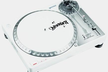 Gemini introduces the i-TT turntable