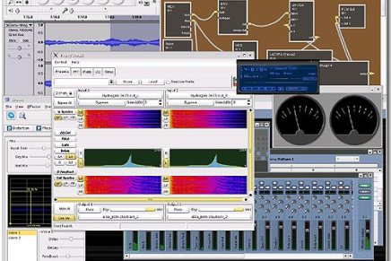 Fervent Software updates Linux based Studio To Go!