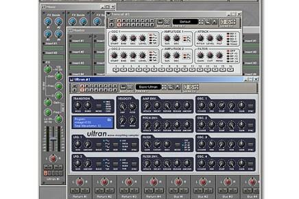 Synapse releases Orion Platinum v.6.0.