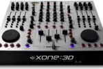 Allen & Heath launches the Xone:3D