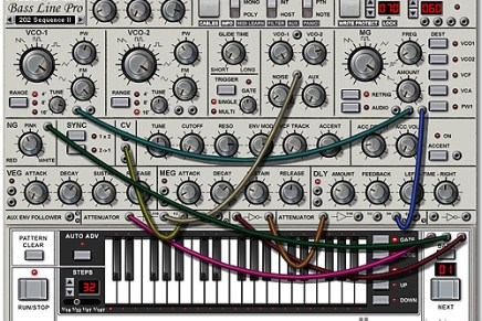 AudioRealism announces BassLine PRO