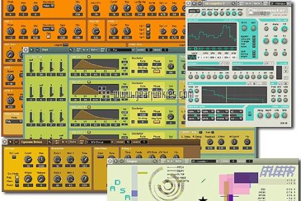 Reaktor 5.1 including new instruments now available