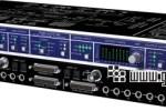 RME debuts ADI-8 QS AD/DA Converter