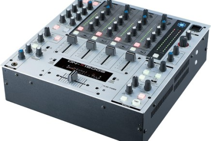 Denon DJ announces the successor to DN-X1500 DJ mixer