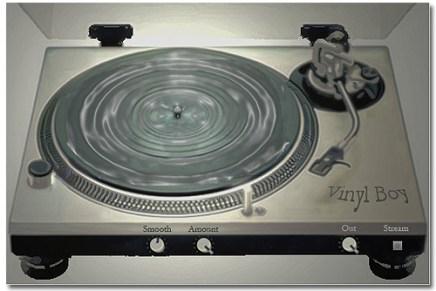 MusicRow releases Vinyl Boy scratch plugin