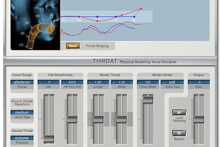 Antares releases Universal Binary versions of AVOX