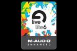 Free Live Lite to Live Lite 6 M-Audio Enhanced Edition upgrade