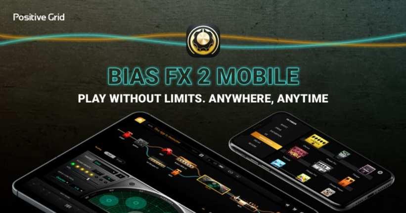 BIAS FX 2 Mobile