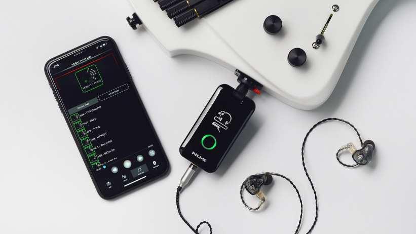 NU-X Mighty Plug