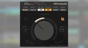 TBProAudio sTiltV2