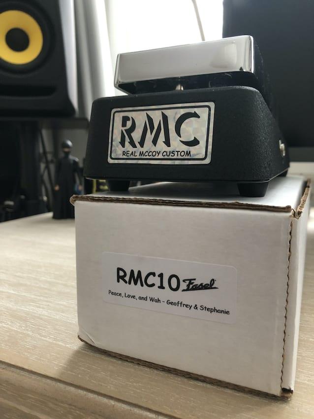 Real McCoy RMC10