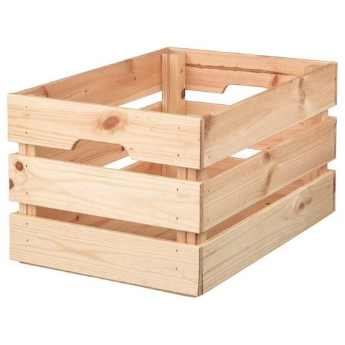 IKEA KNAGGLIG Pinne box