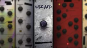 AudioFusion:Bureau Wizard
