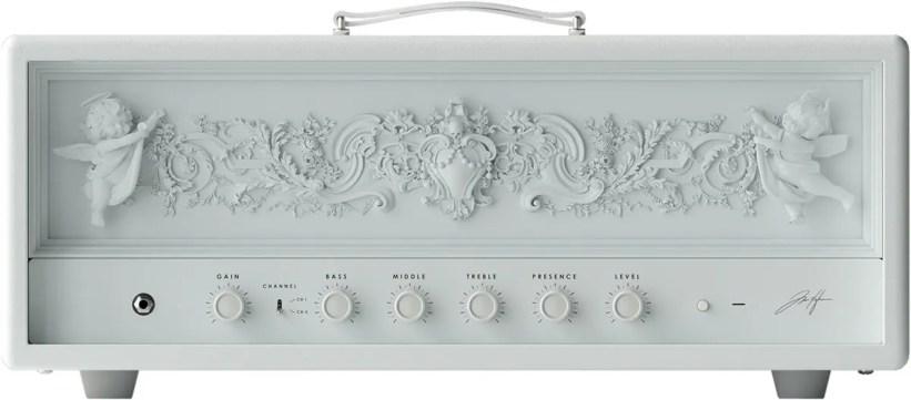 Tim Henson Crunch Amplifier