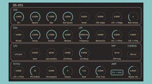 Onsen Audio OS-251