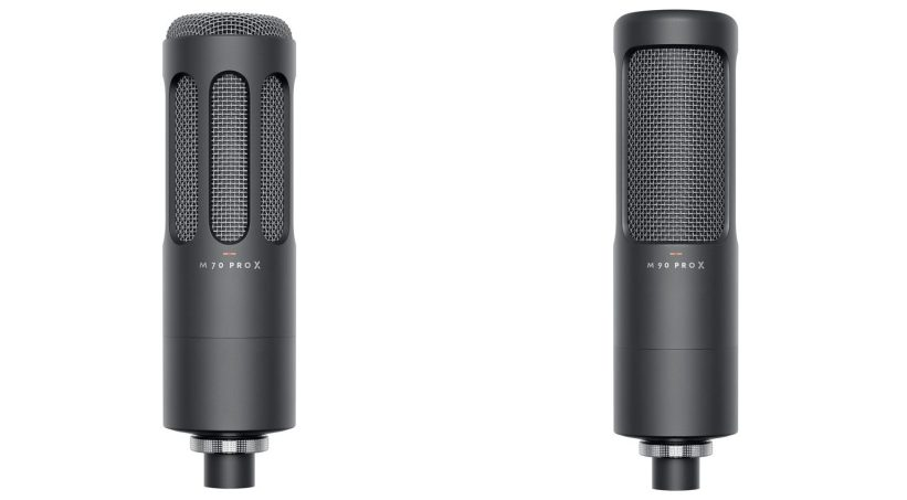 Beyerdynamic M 70 Pro X and M 90 Pro X