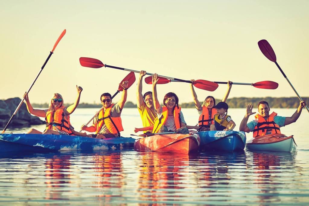 Sundolphin Kayaks