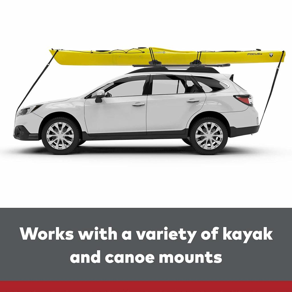 Yakima Showboat 66 Kayak Carrier