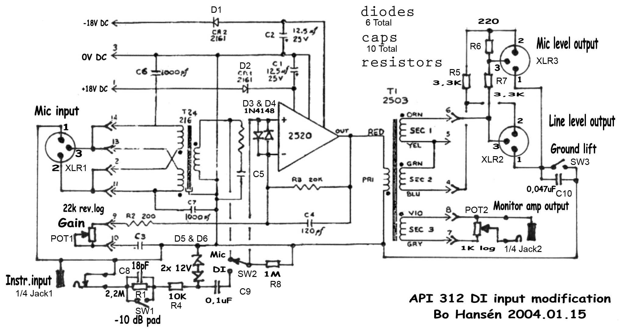 Someone Please Take A Look At This Board Schematic