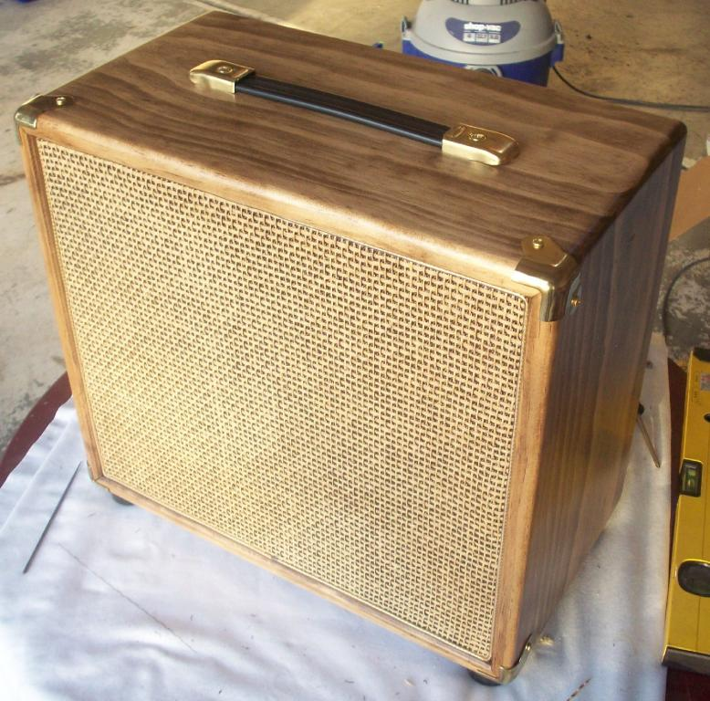 Guitar Amp Speaker Cabinet Plans | Centerfordemocracy.org