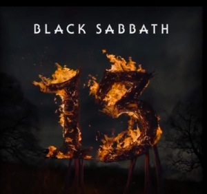 Black Sabbath 13 Artwork