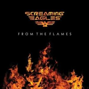 Screaming Eagles From The Flames