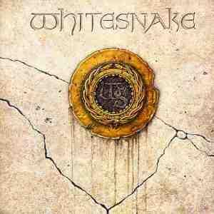 Whitesnake self-titled album