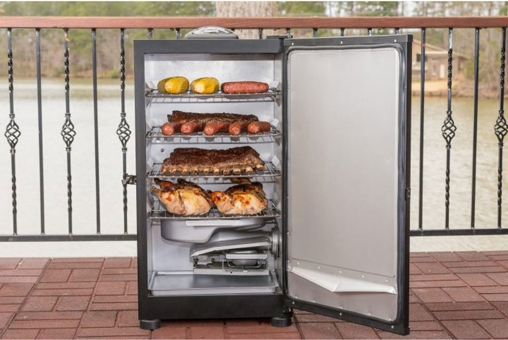 best electric smokers gear surfer