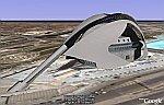Palau de las Arts by Tagzania in Google Earth