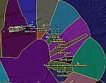 Exclusive Economic Zones in Google Earth