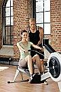 Concept II PM3 rowing machine