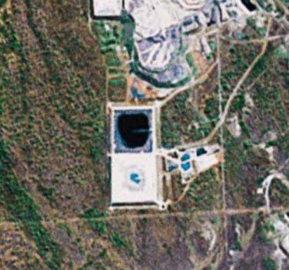 Huge iPod ad in Google Earth