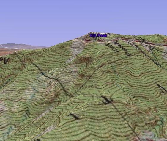 Image Overlay Creator for Google Earth - Google Earth Blog