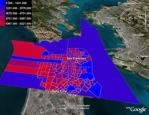 gCensus census data in Google Earth
