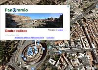 Panoramio photos in Google Earth