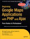 Google Maps Developer Book
