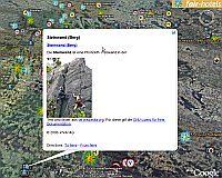 Fair Hotels Germany Travel Information in Google Earth