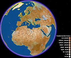 World Designer Atlas GIS Maps in Google Earthwidth=250 hspace=