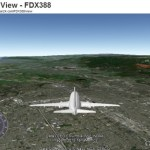 FlightRadar 24 launches new Aircraft View feature