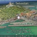 The Google Earth Diorama