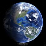 Use Google Earth on Earth Day
