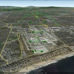 Google Earth A to Z: Flight Simulator