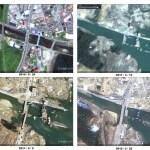 Japanese disaster imagery, one year later