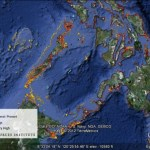 Using maps to help protect coral reefs