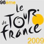 Tour de France 2009 in Google Earth