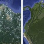 Google Earth Base Imagery Enhancements