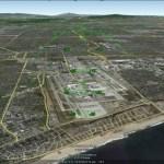 The Google Earth Flight Simulator