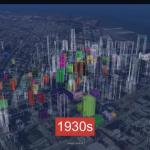 Excellent property and data visualizations in Google Earth