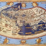 A look at twelve maps that changed the world